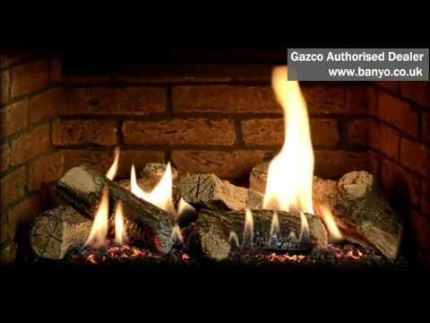 Gazco Riva2 530 and Riva2 670