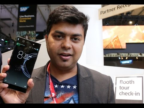 Xperia XA1 Ultra Hands on Hindi, India Price, Camera Test, Overview   Gadgets To Use