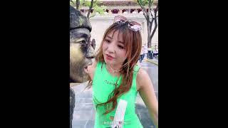 ✅ Hot Chinese Funny TikTok - Top 10 Sexy Douyin Chinese   Now TikTok Part 11
