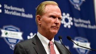 Will Giants Draft a Quarterback?   Stadium