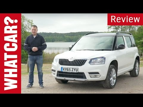 Skoda Yeti review - What Car?