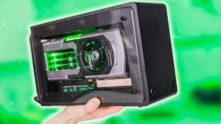 Ultimate Compact Titan XP Gaming PC 3