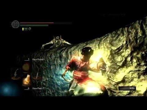Cheesy Play's - Dark Souls Part 16