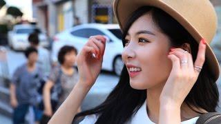 [현아의 프리먼스] HyunA Freemonth ep4-1 full HD