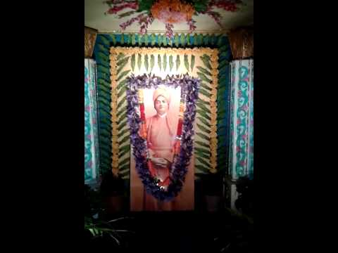 Swami Vivekananda's birthday