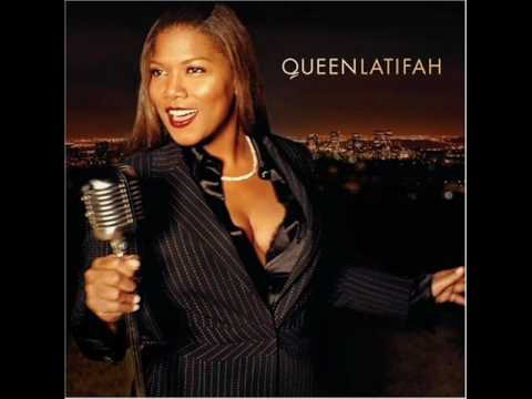 Queen Latifah - I Love Being Here With You