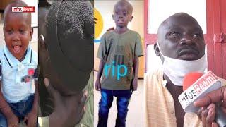 Enfants égorgés par leur père à Touba: l'ami intime du meurtrier accuse les charlatans