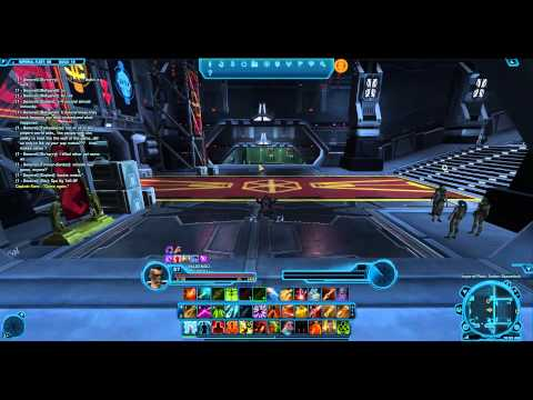 Swtor How to make millions of credits by doing absolutely nothing