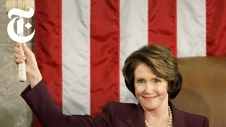 How Nancy Pelosi Became the Most Powerful Woman in U.S. Politics | NYT News