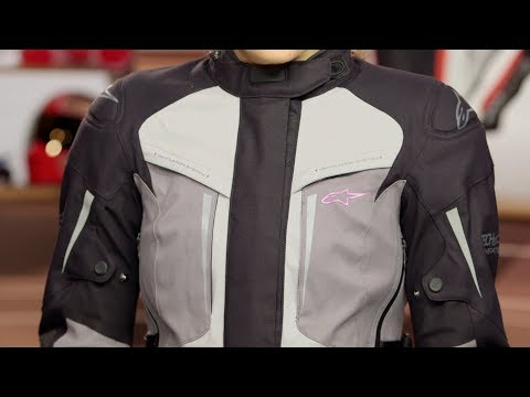 Alpinestars Stella Andes Pro & Yaguara Tech Air Jackets Review
