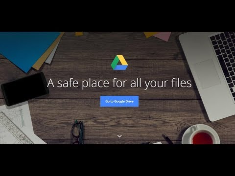 HOW TO HIDE SECRET FILES IN GOOGLE DRIVE  - TECH CLANS