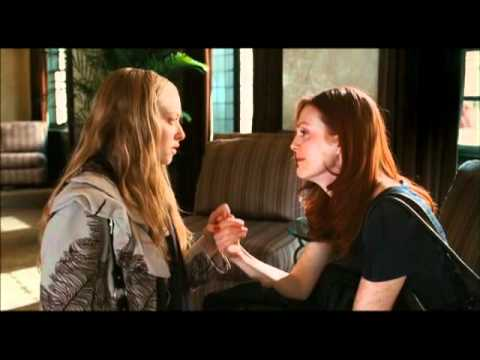 Laurie Burke-Chloe-Movie Review for Common Sense Media