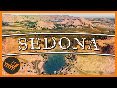 Sedona - Part 84 | LACK OF RESOURCES! (Cities: Skylines)