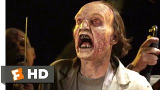 Land of the Dead (2005) - Mall Massacre Scene (8/10) | Movieclips