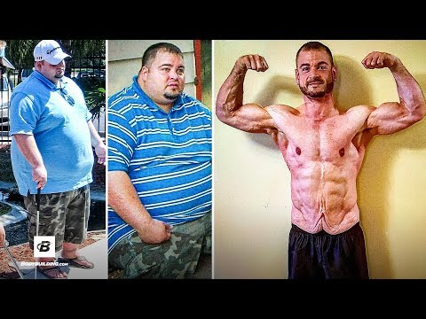 I Shouldn't Be Alive Right Now | Bill Janke Transformation Story