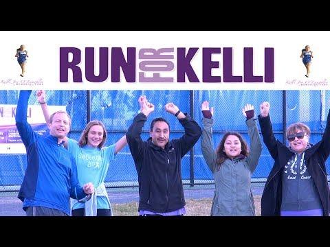 Run for Kelli - 2017 Fundraiser