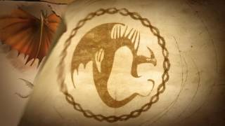Dragon Stats - HTTYD 2 Bonus Feature
