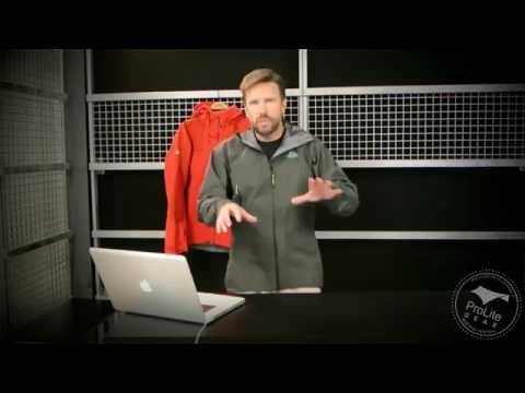 Mountain Equipment Shivling Jacket Review
