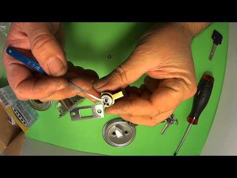 High Security Locks & Keys