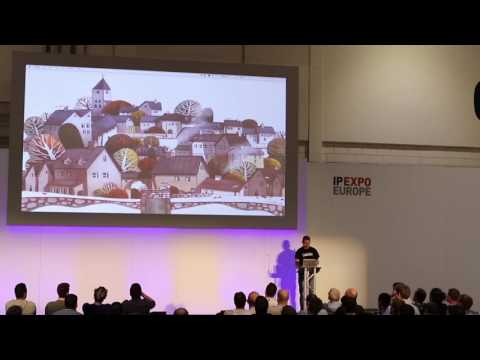 21.1 - Lessons Learned Deploying 1024 Microservices in Kubernetes - Ivan Pedrazas