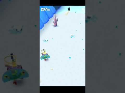 Rodeo Stampede : Tundra