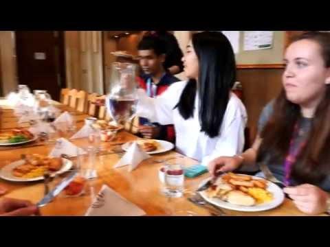 UNIQ Oxford Summer School Experience