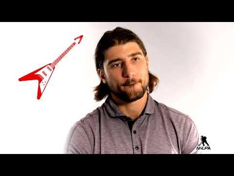 Beyond the Bench: Christopher Tanev