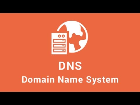 18 Domain Name System (DNS) Tutorial - CNAME resource records