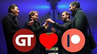 GameTube goes Patreon - Mehr GameTube mit EURER Hilfe ❤ #GTPatreon