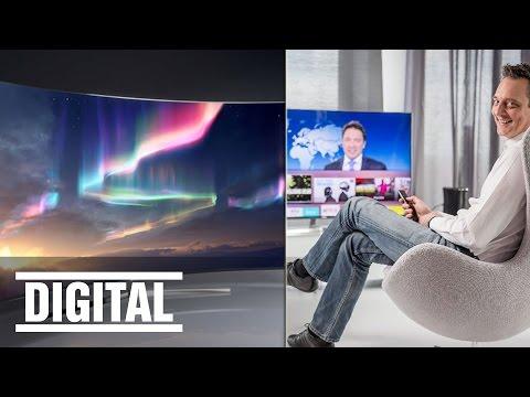 Generation Netflix - Samsung Smart-TV
