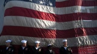 US military fights wars, not parades: Gen. Keane