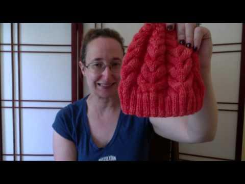 The Corner of Knit & Tea: Episode 42, Ooops!