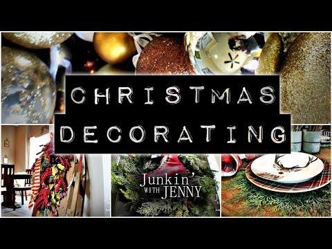 Christmas Decorating Tips & Ideas