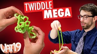 Download Twiddle Mega = The Ultimate Fidget Toy Video