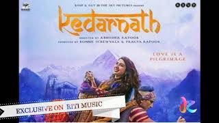 Namo Namo  Kedarnath Song  Amit Trivedi Feat Sushant Singh Rajput  Sara Ali Khan  Riti Music