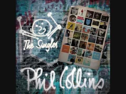 Phil Collins - Aganist All Odds (The Singles 10/45)