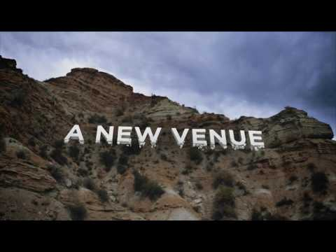 Red Bull Rampage 2016 - Clean Slate Trailer October 14th