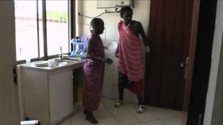Malezi ya watoto | Masai & Mau Minibuzz Comedy