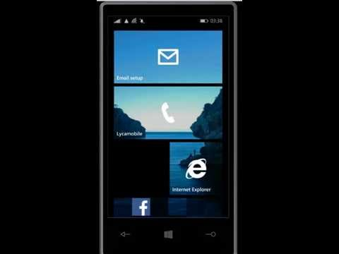 How Delete Your Browsing History Or Delete Specific Entries On Any Windows Phone!!! HD