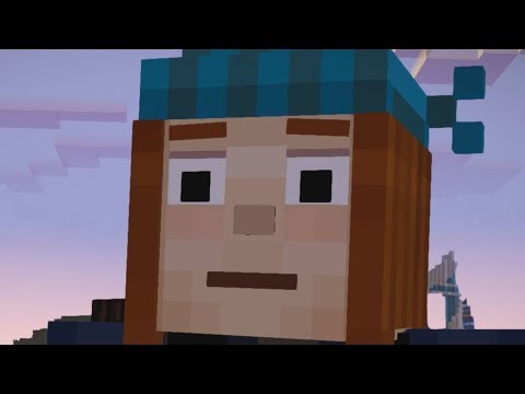A YTP! | Minecraft Story Mode - Season 2 (Episode 5) (Try Not To Laugh??)