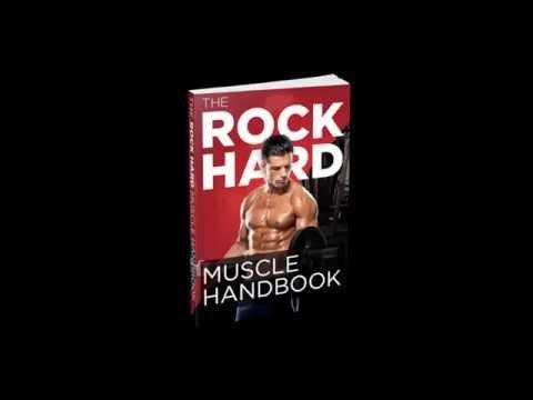 The Rock Hard Muscle Handbook (FREE Download)