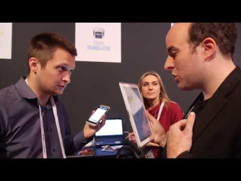 Droid Translator automatic Android conversation translation app