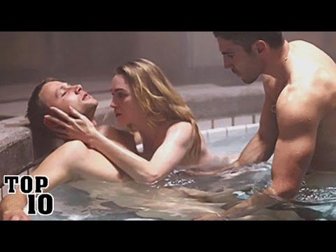 Xxx Mp4 Top 10 Sexiest Amp Wildest Scenes In Movies – Part 3 3gp Sex