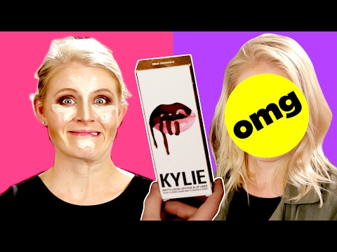 Married Woman Gets A Kylie Jenner