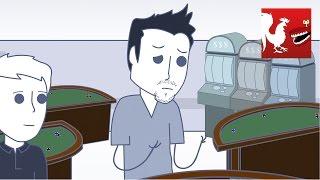 Rooster Teeth Animated Adventures - Joel & Matt Take a Spill