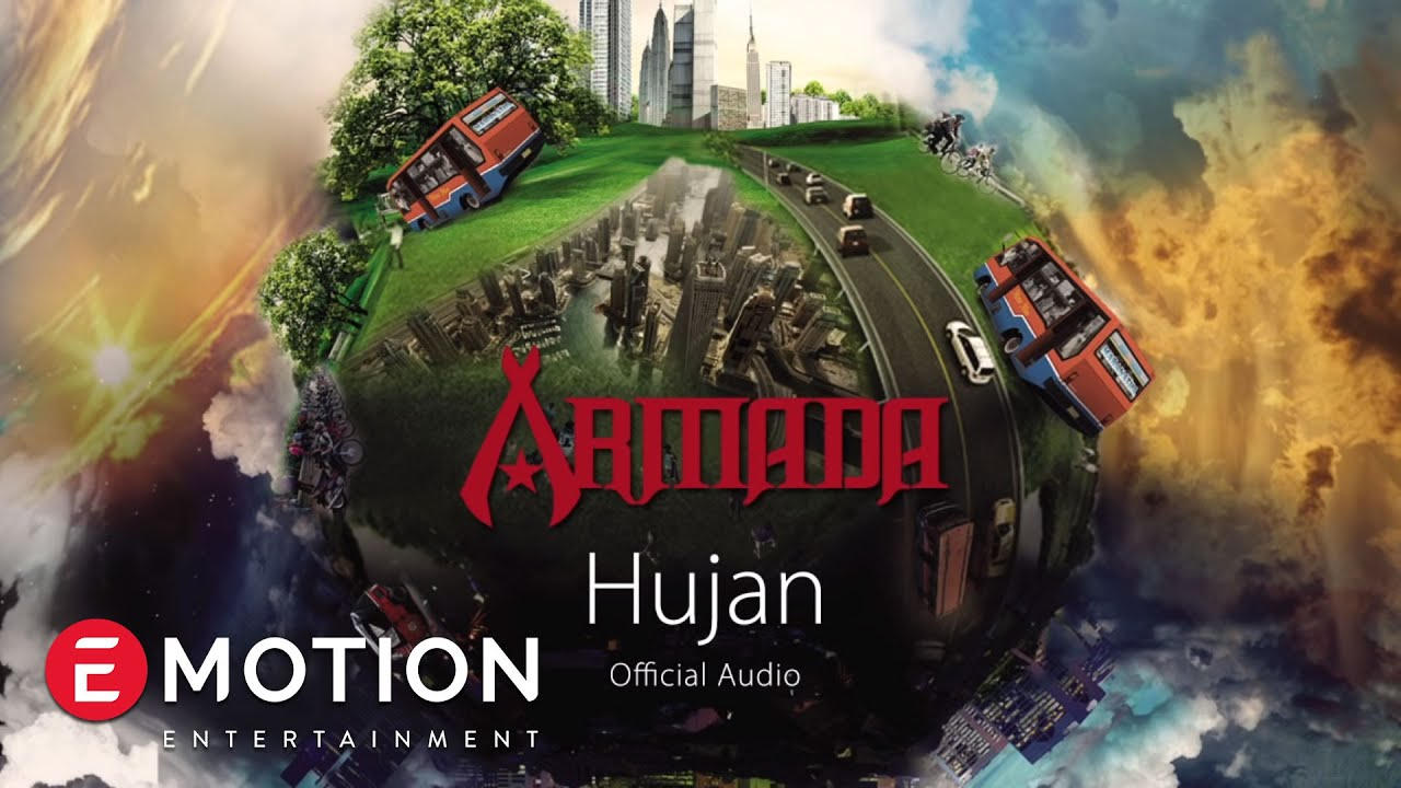 Download Armada - Hujan MP3 Gratis