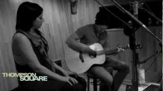 If I Didn't Have You (Acoustic Studio Performance) - Thompson Square