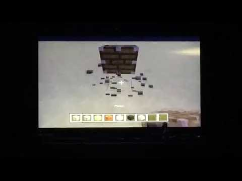 How to make a car in minecraft ps3/xbox360/xbox1/wii