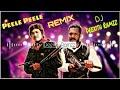 Download Peele Peele O More Raja Remix | Tiranga | Dj Deexith Ramzz MP3,3GP,MP4