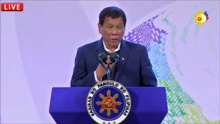 Duterte calls Trudeau comment on war on drugs a